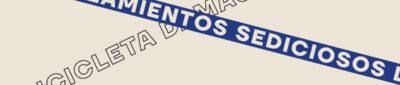 DESPLAZAMIENTOS SEDICIOSOS (ARTE, FEMINISMO Y PARTICIPACIÓN)