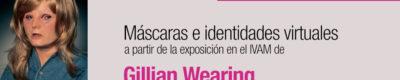Taller: Màscares i identitats virtuals
