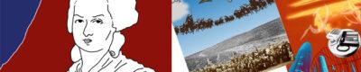 DIA INTERNACIONAL DE LA MUJER EN EL MUVIM. TALLERES DIDÁCTICOS «PIONERAS DE LA PAZ» Y «OLYMPE DE GOUGES».