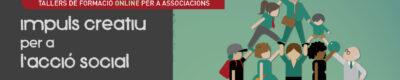 Les associacions de Riba-roja participen del taller online Impuls Creatiu