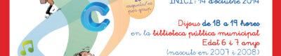 Tallers d'animació lectora a Mislata