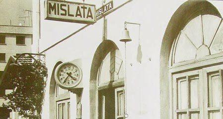 estacion tren Mislata