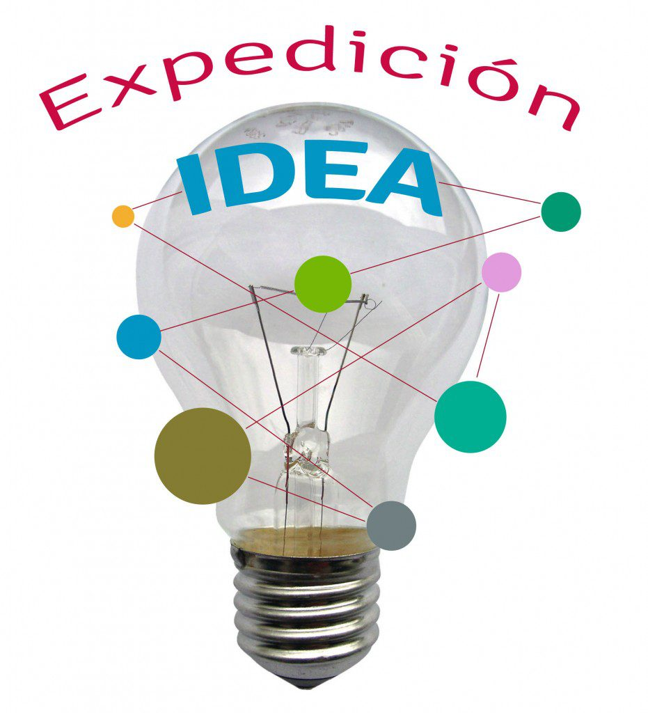 expedic idea baja resolución