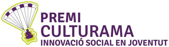 Logo Premi Culturama