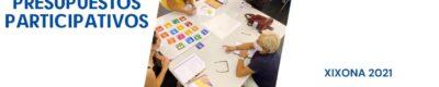 Els ODS i pressupostos participatius a Xixona