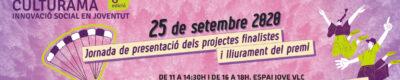 Jornada de presentació de projectes finalistes